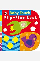 Baby Touch: Flip-Flap Book Board book
