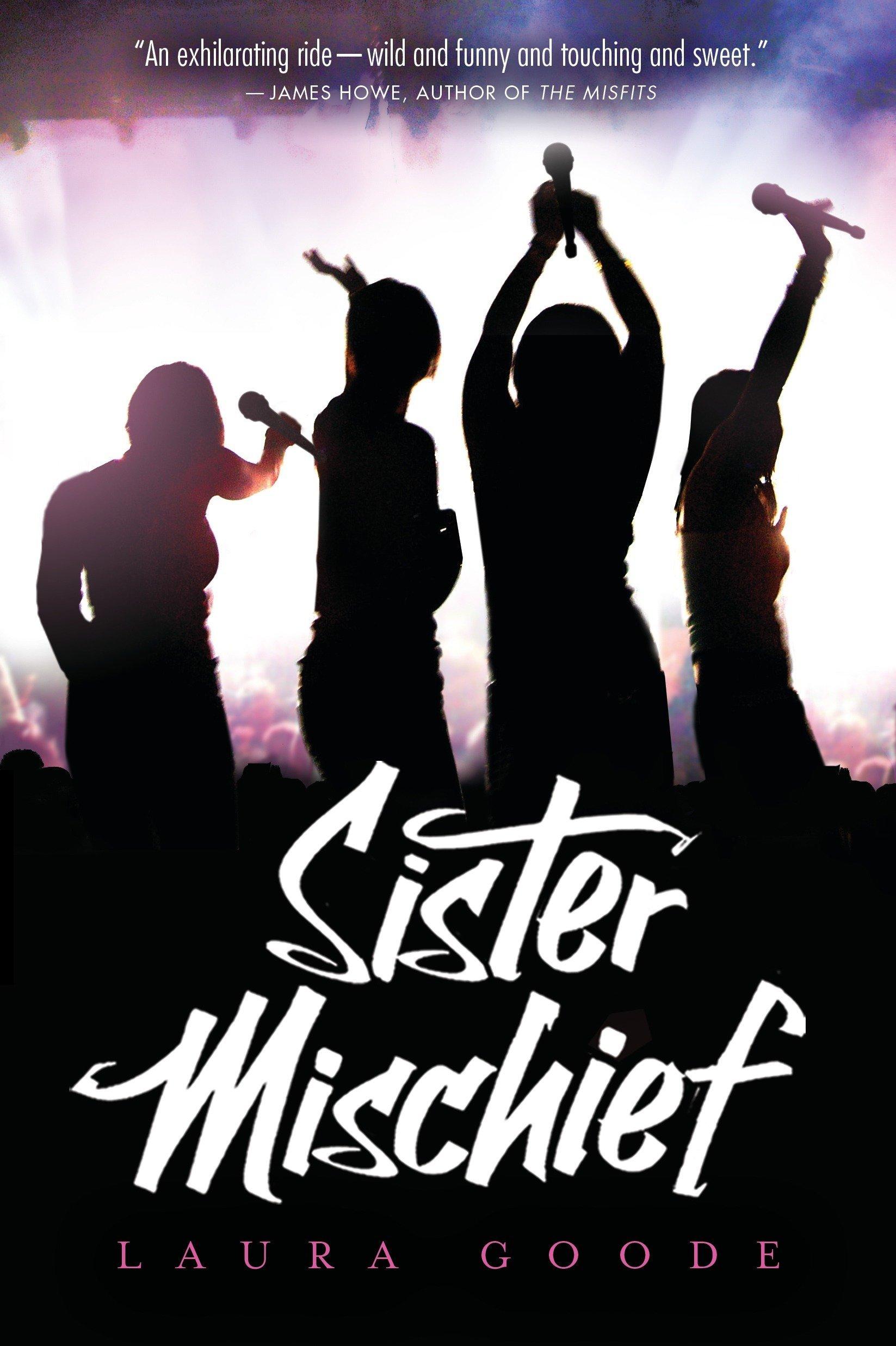 Sister Mischief PDF