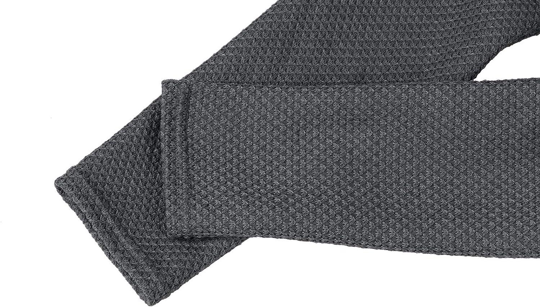 Martiount Maglioni Inverno Pullover Donna Maglione Soft Touch Maglia a Collo Alto Maniche Lunghe Maglioni con Bottone Moda Casual Top per Autunno-Primavera Caldo Maglione