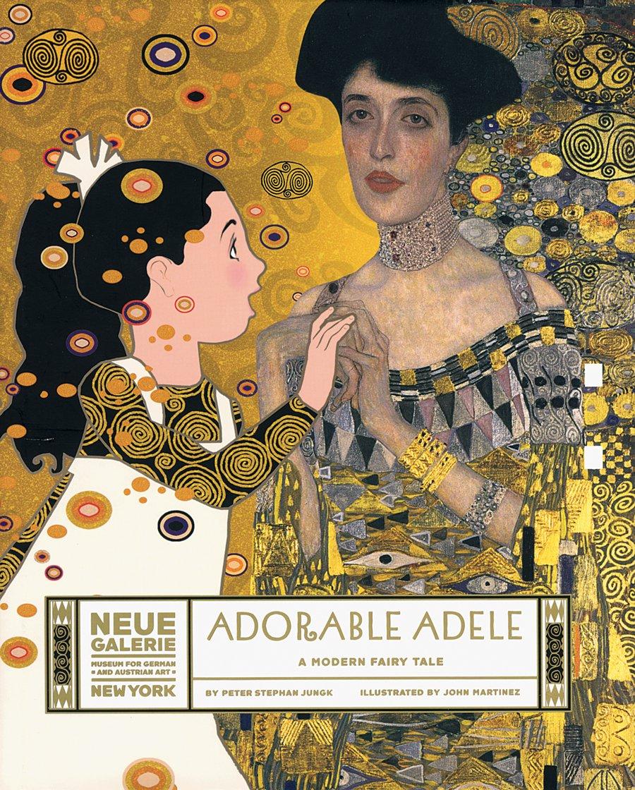Adorable Adele: A Modern Fairy Tale