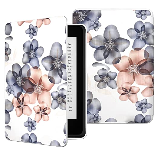 486 opinioni per MoKo Kindle Paperwhite Case- Custodia