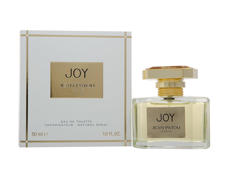 Jean Patou Joy Eau de Toilette Spray 50ml: : Beauty