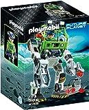 Playmobil Future Planet - 5152 - Jeu de construction - Robot des E-Rangers