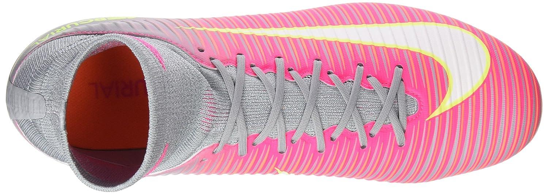 Nike Mercurial Veloce III Botas de f/útbol para Mujer