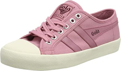 Coaster Trainers, Pink (Dusty Rose