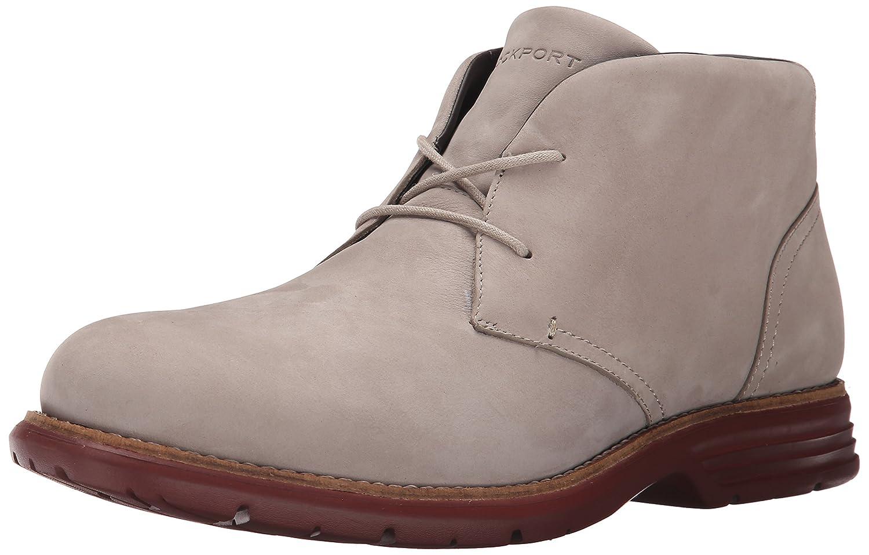 Rockport   Herren Tm Chukka Stiefel Schuhe Rocksand
