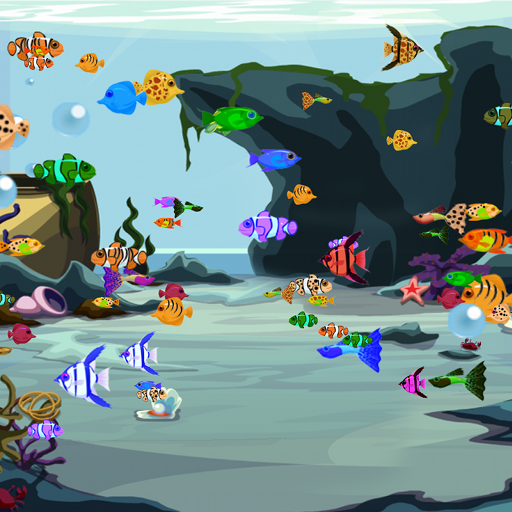 My Aquarium HD
