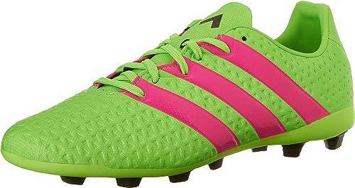 Significativo instinto silencio  Amazon.com | adidas Performance Boys' Ace 16.4 Fxg J Soccer Shoe | Soccer