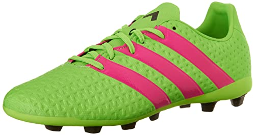 74671a247c9 Adidas Kids ACE 16.4 FxG Soccer Shoe  Amazon.ca  Shoes   Handbags