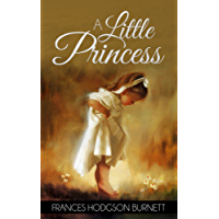 A Little Princess (Illustrated + Audio) (English Edition)