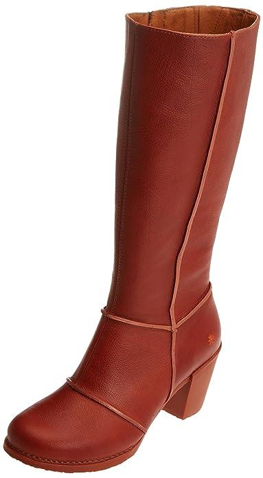 Acquista scarpe alla moda Art GENOVA Stivaletti Stivali
