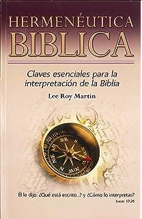 Hermenéutica Biblica