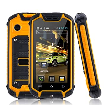 5iveA Z18 Mini Unlocked Smartphone Android 4.0.4 Dual SIM ...
