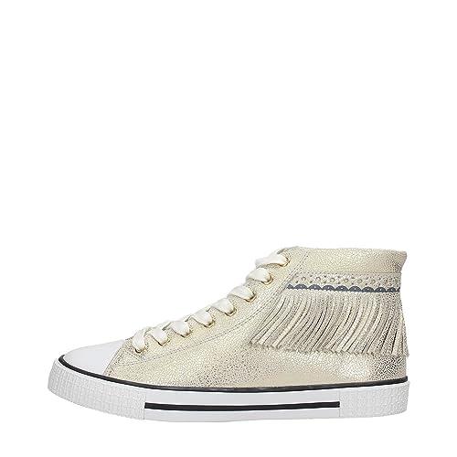 79s514 itScarpe DonnaAmazon Sneakers Trussardi Jeans E Borse KlcTFJ31