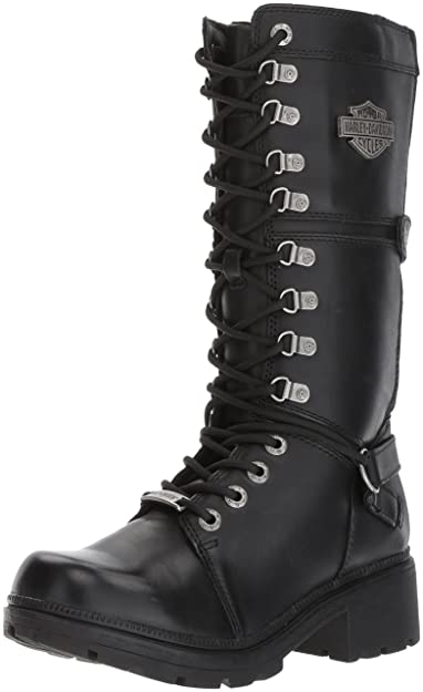 Amazon Com Harley Davidson Women S Harland Work Boot Harley