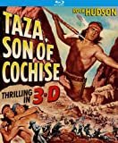 Taza, Son of Cochise 3-D [Blu-ray]