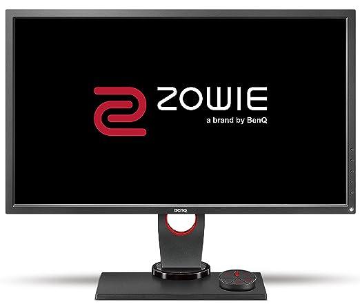 79 opinioni per BenQ ZOWIE XL2730 Monitor e-Sport per PC, 27 Pollici, 144 Hz, Grigio