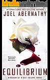 Equilibrium: An MMM Romantic Fantasy (Kingdom of Night Book 3)