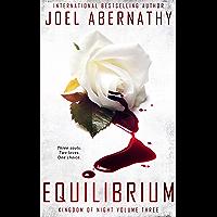 Equilibrium: An MMM Romantic Fantasy (Kingdom of Night Book 3) (English Edition)