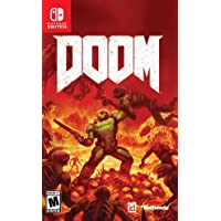 Doom for Nintendo Switch or Nintendo Switch