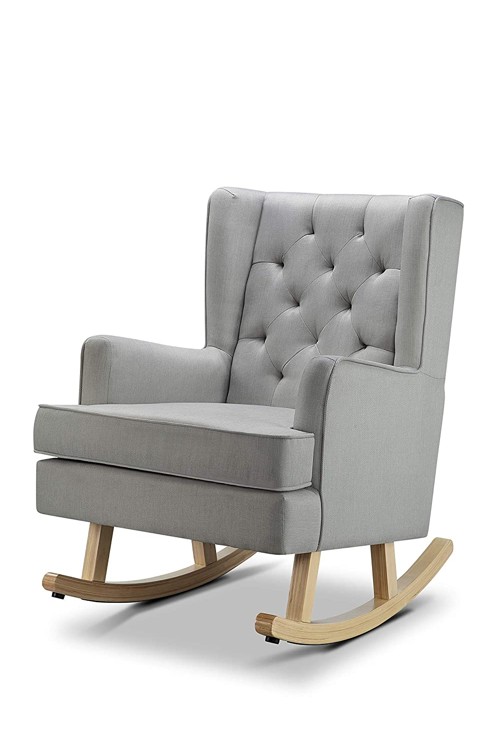 Babylo Nested Soothe Easy Nursing Maternity and Rocking Chair