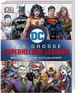 Marvel Avengers Lexikon Der Superhelden Amazonde Alan Cowsill
