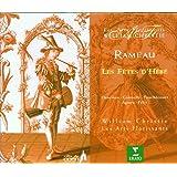 Rameau: Les Fetes d'Hebe