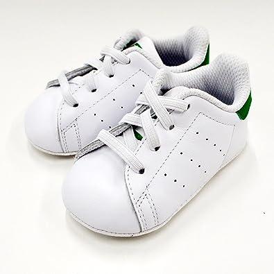 Adidas STANSMITH CRIB / アディダス スタンスミス CRIB / スニーカー / ベビーシューズ / キッズシューズ