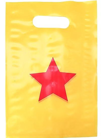 Amazoncom Lifetime Inc Party Favor Goodie Bags Superhero Wonder