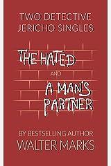 Two Detective Jericho Singles Kindle Edition