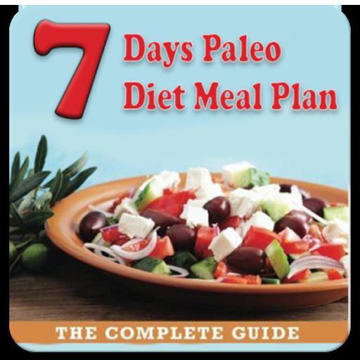 7 Days Paleo Diet Meal Plan  Paleo Diet Recipes (Best Diet Meal Plan App)