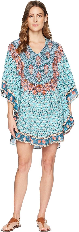 Tolani Womens Belle Tunic Dress