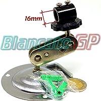 Soporte orientable para módulos láser de 16 mm