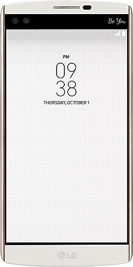 LG V10 H960A 14,5 cm (5.7