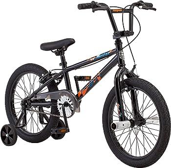 Mongoose Switch BMX Bike