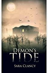 Demon's Tide: Scary Supernatural Horror with Demons (Dark Legacy Series Book 3) Kindle Edition