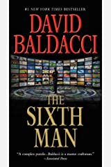The Sixth Man (King & Maxwell Series Book 5) Kindle Edition