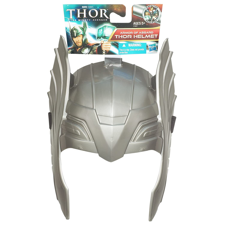 Amado Amazon.com: Thor Basic Helmet: Toys & Games HQ14