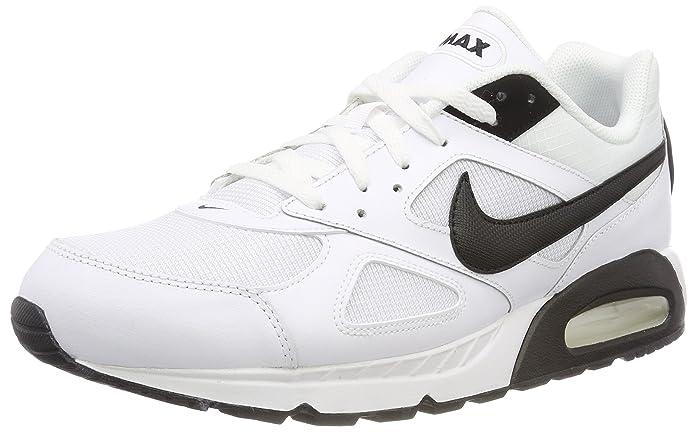 Nike Air Max Ivo Sneakers Weiß Schwarz