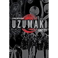 Uzumaki (3-in-1 Deluxe Edition): Includes vols. 1, 2 & 3