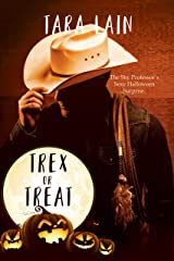 Trex or Treat Kindle Edition
