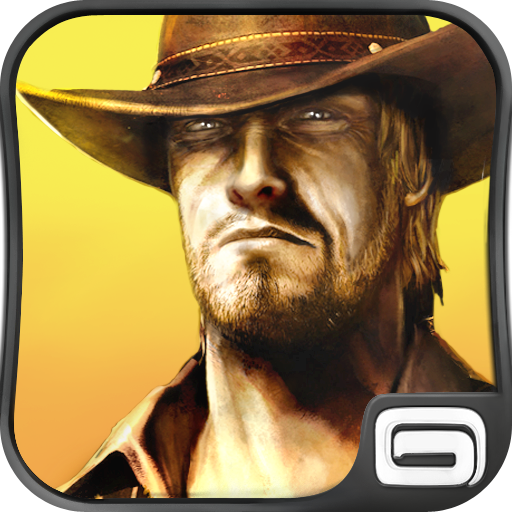 Six-Guns (Kindle Tablet Edition) (Best Gun Games For Pc)