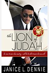 The Lion of Judah (Lion of Judah Series Book 3) Kindle Edition