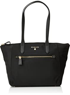 1ac8dcf81a2f69 Michael Kors Womens The Michael Bag Tote Black (Black)_30S8S01T3P ...