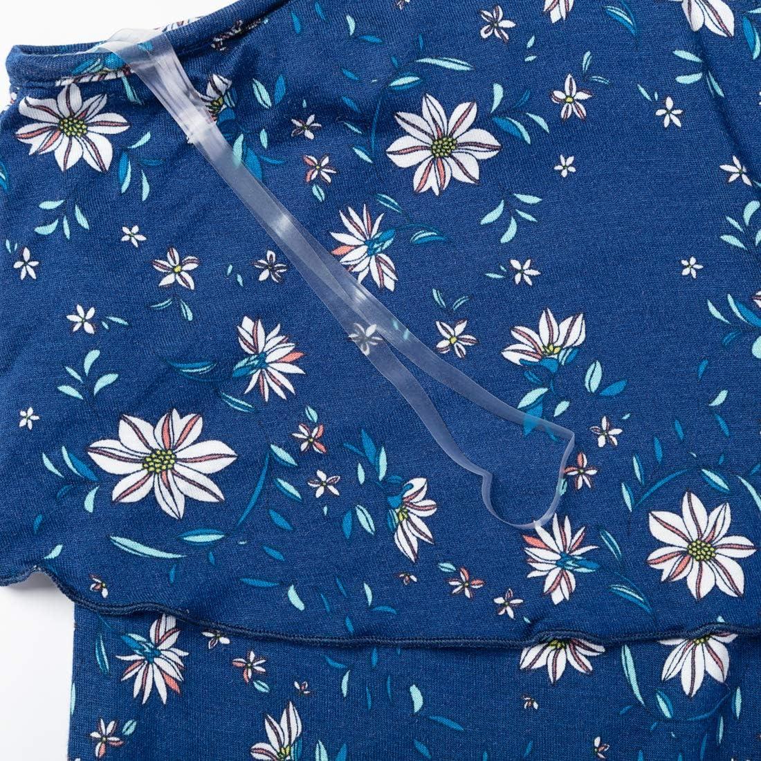 Dolcevida Women/'s V-Neck Floral Print Short Jumpsuit Romper Sleeveless Spaghetti Strap /& Short Sleeve Playsuit