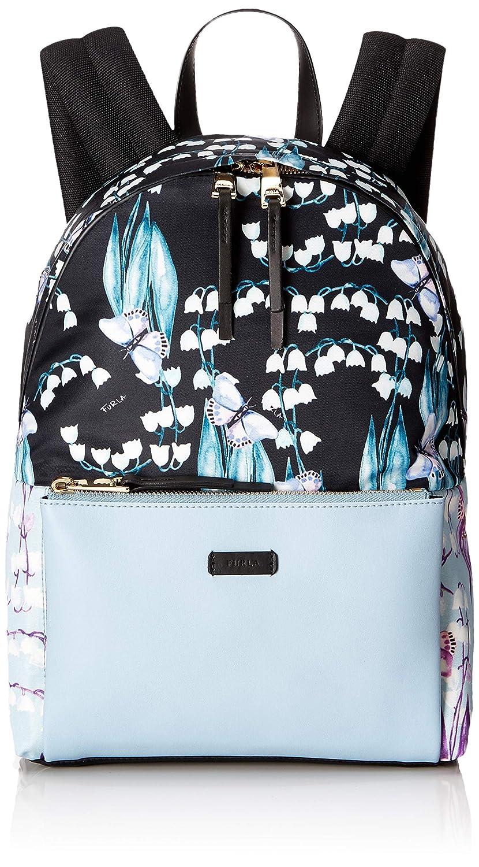 debb42c158 Amazon.com  Furla Women s Giudecca Small Backpack