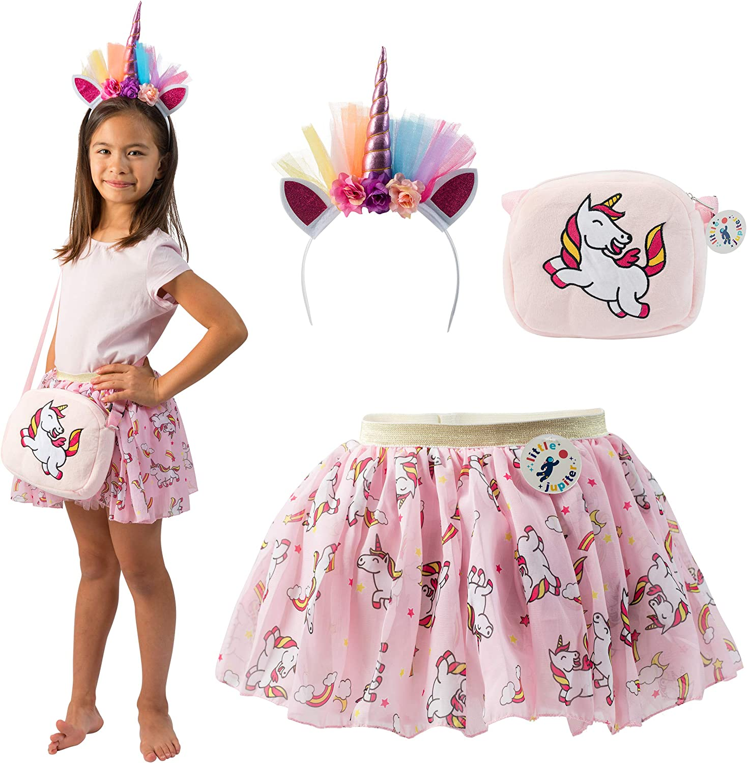 Child Girls Cute Queen of Hearts Costume Tutu Sash and Crown Fancy Dress NEW