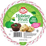 Paradise Cherries Whole, Green, 8 Ounce