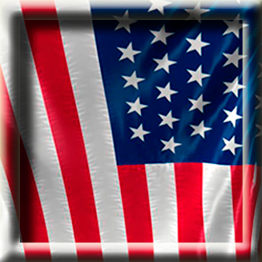 Amazon.com: Animated USA Flag Live Wallpaper: Appstore For