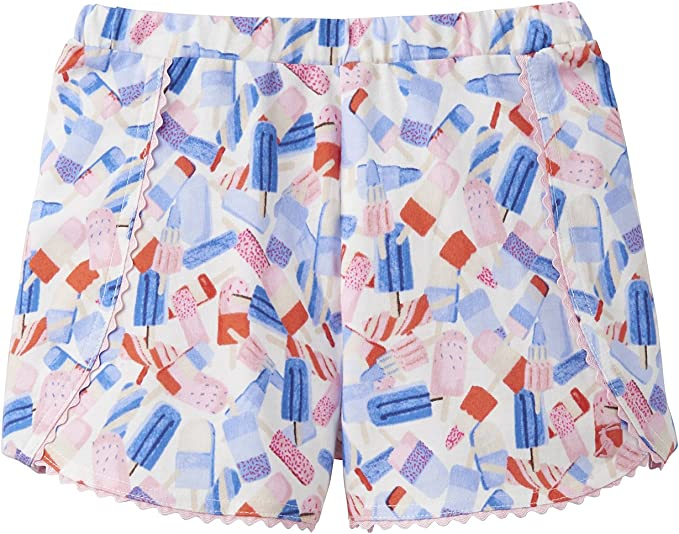 Lolly Ditsy Joules Jersey Shorts